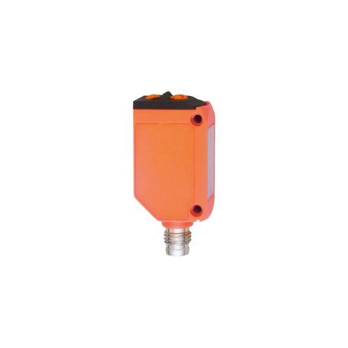 Détecteurs optoélectroniques compacts O6 en lumière infrarouge