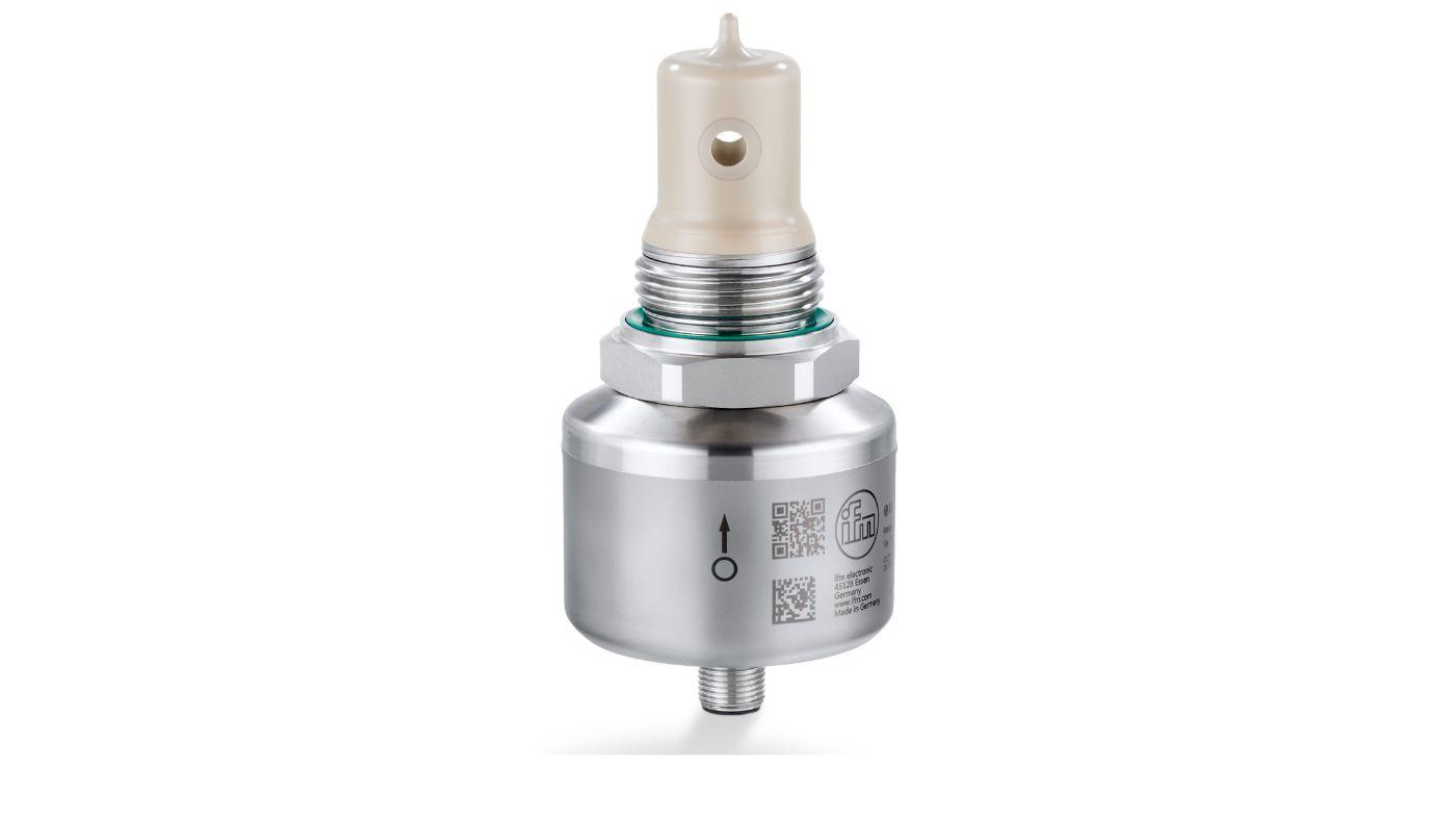 Surveillance NEP – nouveau concept : le capteur de conductivité LDL200
