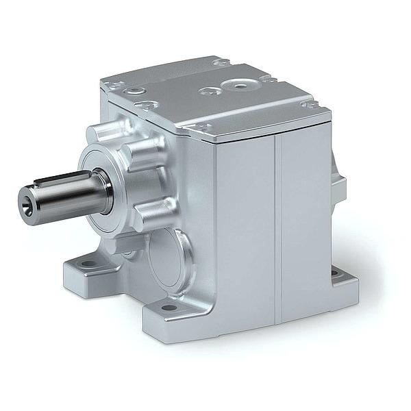 Réducteurs à Engrenages Cylindriques g500-H