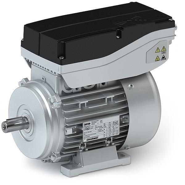 Moteurs Lenze Smart Motor m300